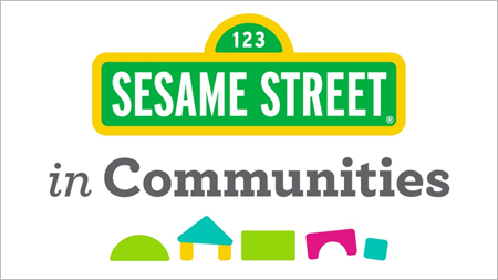 Sesame Street in Communities