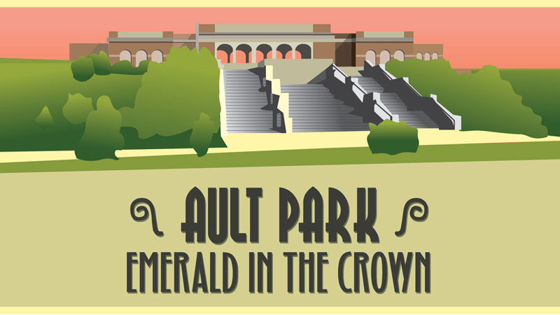 Ault Park: Emerald in the Crown