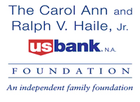 The Carol Ann and Ralph V. Haile, Jr. US Bank Foundation