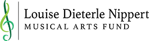 The Louise Dieterle Nippert Musical Arts Fund