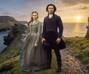 Poldark Season 5 Premieres on September 29th!