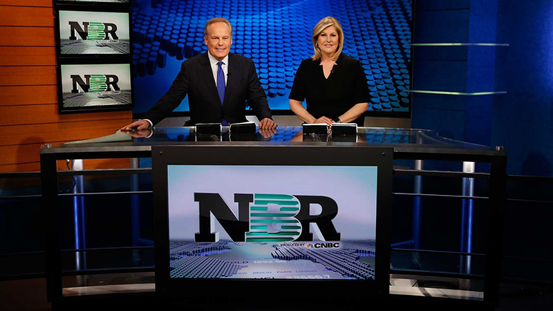 """What's Happening with """"Nightly Business Report"""""""