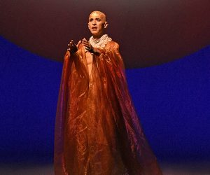 Great Performances at the Met: Akhnaten