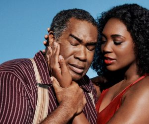 Great Performances at the Met: Porgy & Bess