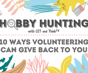 10 Ways Volunteering Can Give Back To You!