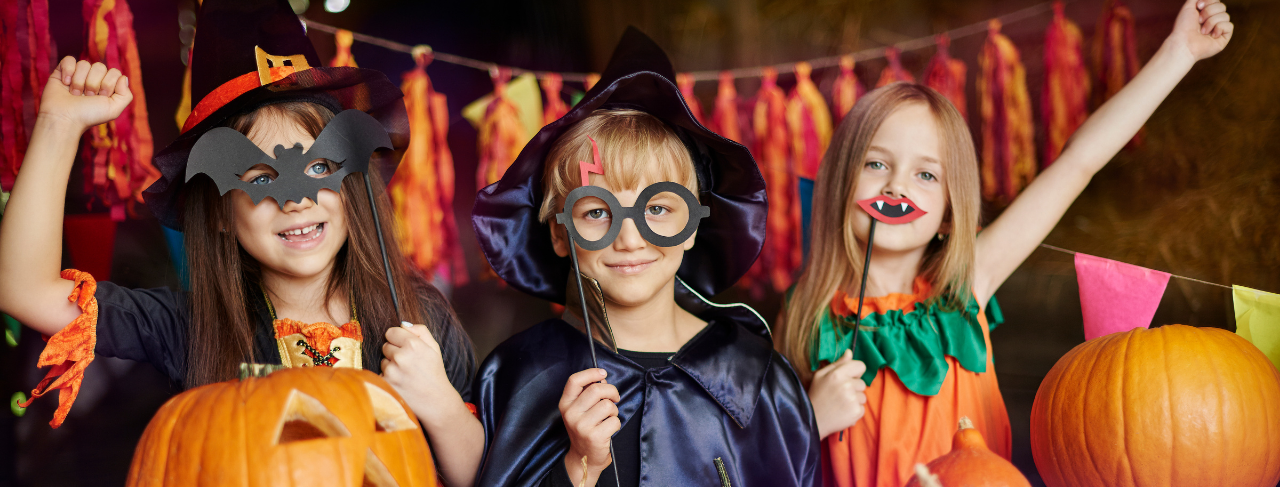 Spook-taclar Halloween Resources For Parents and Educators!