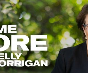 New Series Hosted by Author Kelly Corrigan Coming to CET and ThinkTV