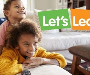 "New Weekday Program – ""Let's Learn"" – Supports At-Home Learning"