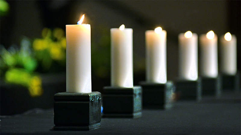 Yom HaShoah: Remembering for Tomorrow – Carrying our Stories Forward
