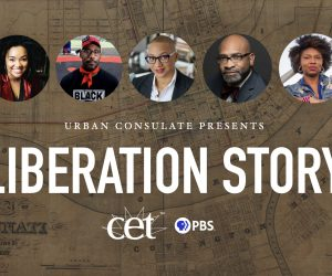 Urban Consulate Presents: Liberation Story