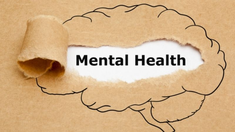 Mental Health Awareness Month: A Guide To Caring For Yourself and Those Around You