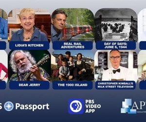 APT Catalog Coming to Passport This September!